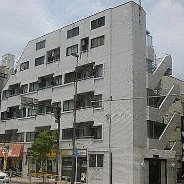 マンション(建物一部)-横浜市保土ケ谷区峰岡町1丁目 セントヒルズ星川・ライズプランニング