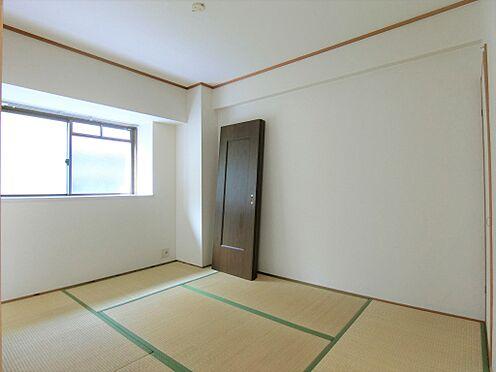 区分マンション-神戸市中央区神若通6丁目 和室