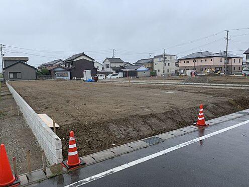 土地-西尾市吉良町上横須賀池端 落ち着いた住宅地内で快適な生活を実現してみませんか!