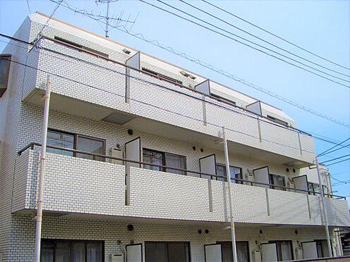 マンション(建物一部)-大田区東矢口1丁目 外観です。