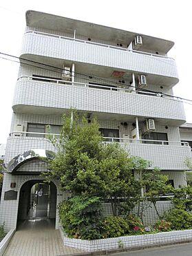 マンション(建物一部)-世田谷区上野毛1丁目 外観