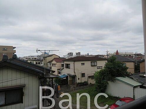 中古マンション-足立区西新井本町1丁目 見晴らしのいい眺望
