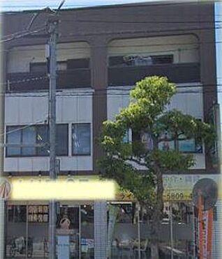 一棟マンション-足立区伊興本町2丁目 外観