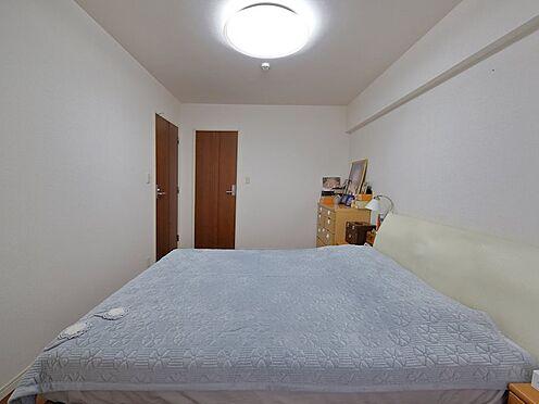 中古マンション-浦安市日の出3丁目 寝室