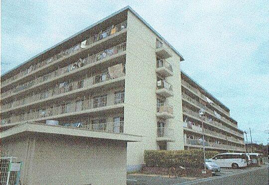 マンション(建物一部)-富田林市寺池台5丁目 外観