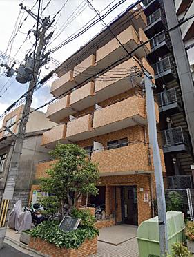 マンション(建物一部)-京都市中京区姉西洞院町 外観