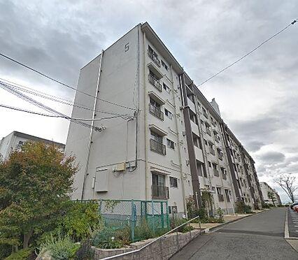 マンション(建物一部)-神戸市東灘区渦森台2丁目 隣りには小学校があり