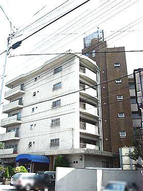 マンション(建物一部)-京都市伏見区石田内里町 外観