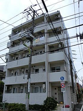 マンション(建物一部)-世田谷区三軒茶屋2丁目 外観