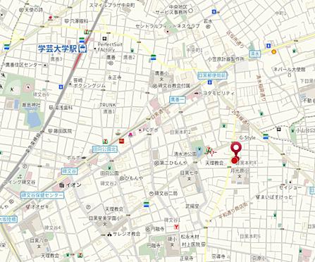 区分マンション-目黒区目黒本町4丁目 その他