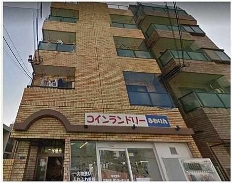 一棟マンション-大阪市西淀川区柏里3丁目 外観