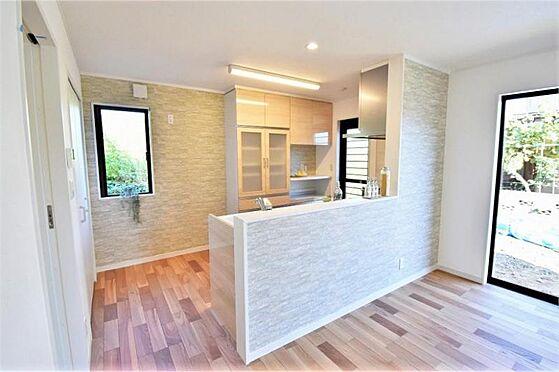 新築一戸建て-仙台市太白区袋原2丁目 キッチン