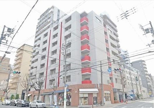 マンション(建物一部)-大阪市中央区島町2丁目 外観