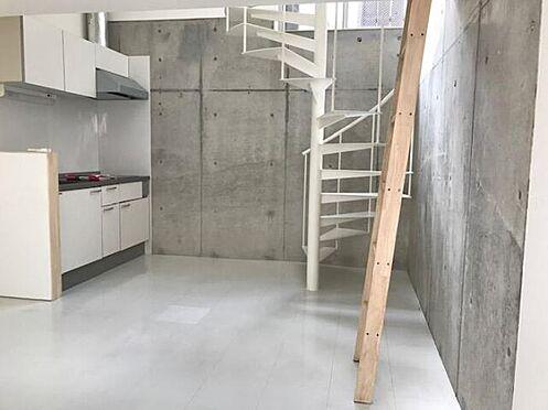 アパート-横浜市磯子区岡村4丁目 内装