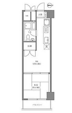 マンション(建物一部)-墨田区江東橋4丁目 駅・コンビニ・スーパー・デパート徒歩5分圏内。