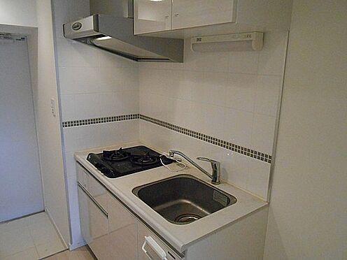 マンション(建物一部)-江東区森下1丁目 キッチン