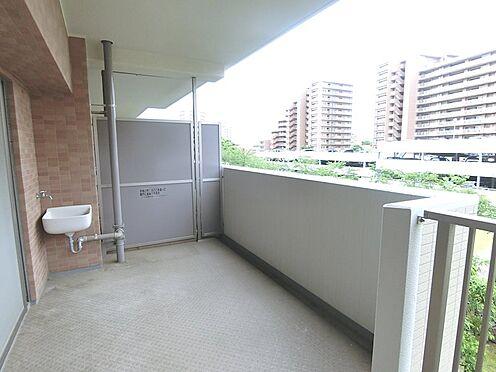 中古マンション-八王子市鑓水2丁目 広々としたスペース