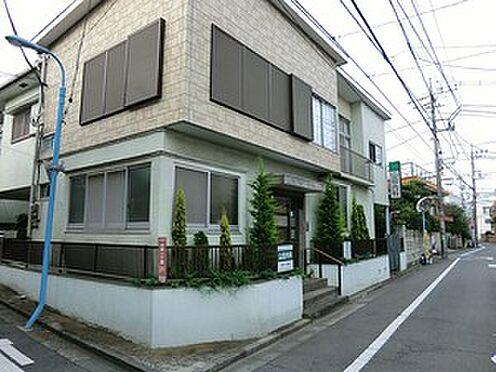 マンション(建物全部)-中野区南台4丁目 山田内科
