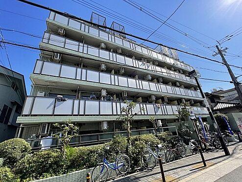 区分マンション-大阪市生野区林寺2丁目 学生さんに人気のエリア