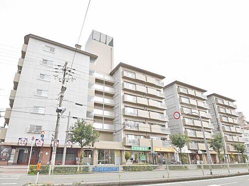 マンション(建物一部)-大阪市淀川区塚本2丁目 存在感のある佇まい