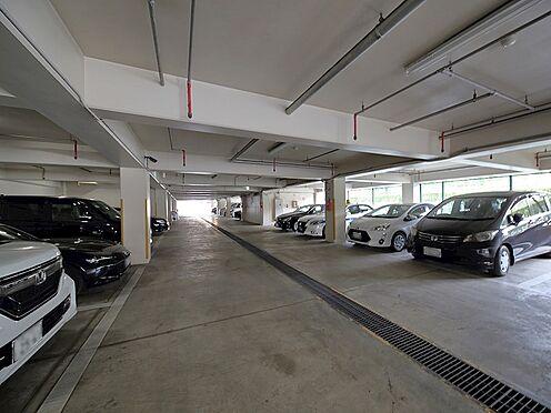 中古マンション-品川区八潮5丁目 地下駐車場