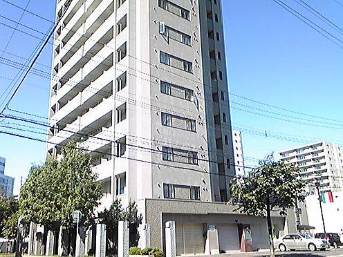 マンション(建物一部)-札幌市中央区北六条西25丁目 外観