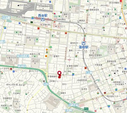 マンション(建物一部)-板橋区蓮根1丁目 その他
