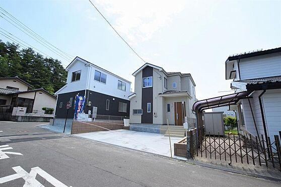戸建賃貸-仙台市青葉区吉成1丁目 外観