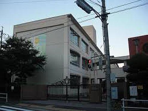 区分マンション-名古屋市中区新栄1丁目 新栄小学校…徒歩約14分