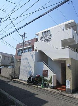 マンション(建物一部)-横浜市中区根岸町3丁目 その他