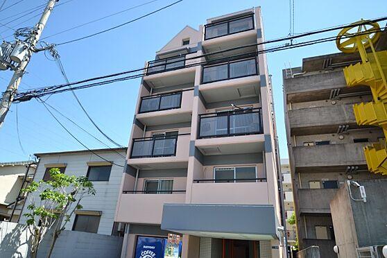 マンション(建物一部)-尼崎市南武庫之荘4丁目 外観