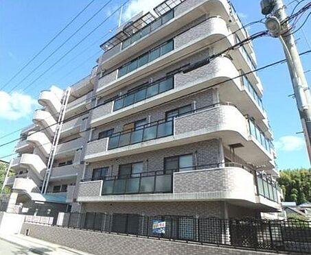 マンション(建物一部)-神戸市垂水区塩屋町9丁目 外観