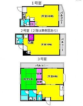マンション(建物全部)-神戸市灘区上野通5丁目 その他