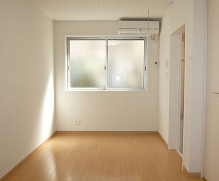 アパート-新宿区中井2丁目 内装