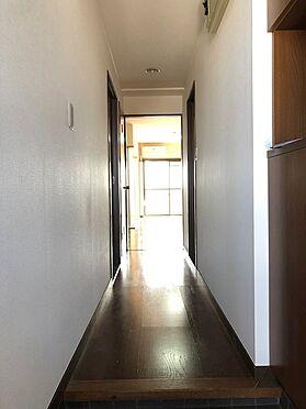 中古マンション-狭山市富士見1丁目 玄関