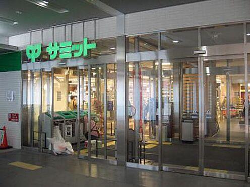 建物全部その他-江戸川区篠崎町6丁目 サミットストア篠崎ツインプレス店