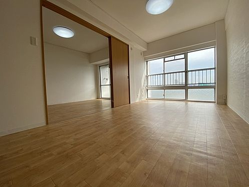 中古マンション-大阪市旭区高殿5丁目 内装