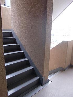 マンション(建物一部)-中央区日本橋蛎殻町2丁目 階段です。