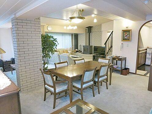 中古マンション-北佐久郡軽井沢町大字長倉 よろしければ家具等もお付けしてお譲り致します。