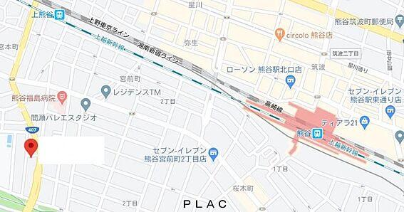 マンション(建物全部)-熊谷市榎町 その他