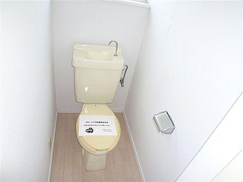 アパート-稲敷郡阿見町大字青宿 トイレ