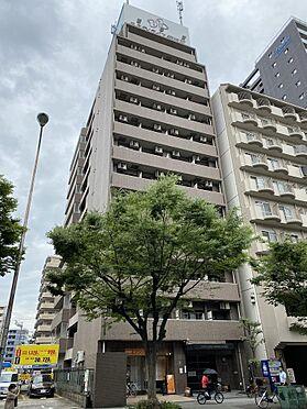 区分マンション-大阪市浪速区桜川2丁目 外観