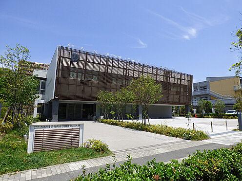 マンション(建物一部)-浦安市明海5丁目 認定こども園渋谷教育学園浦安こども園(470m)