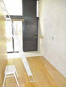マンション(建物全部)-新宿区中落合2丁目 内装