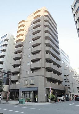マンション(建物一部)-大阪市中央区鎗屋町2丁目 外観