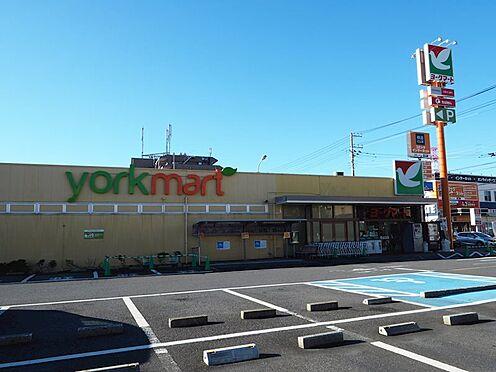 土地-船橋市夏見台3丁目 ヨークマート夏見台店まで約200m