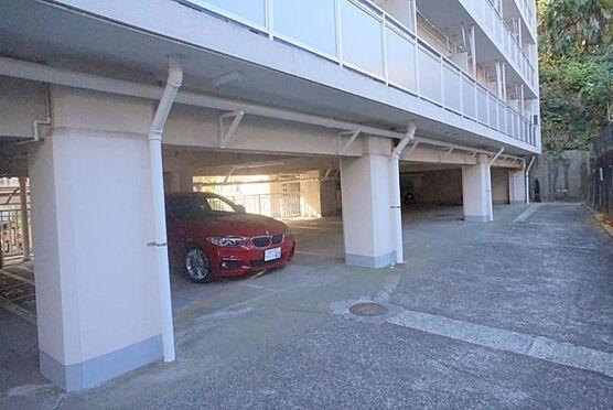 マンション(建物一部)-横浜市港北区日吉本町2丁目 日吉第三コーポ・ライズプランニング