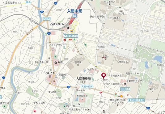 中古マンション-入間市豊岡5丁目 その他
