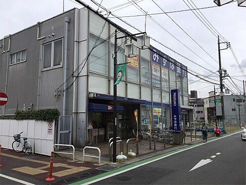 中古マンション-富士見市関沢2丁目 株式会社みずほ銀行 鶴瀬支店(704m)