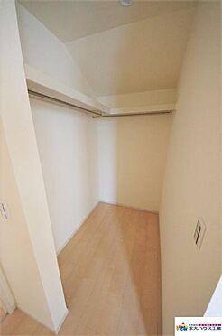 新築一戸建て-仙台市太白区富沢2丁目 収納
